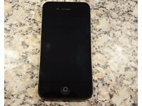 Apple Iphone 4s 16GB (Locked To 02)
