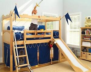 HIGH QUALITY FURNITURE SALE Loft Beds & BUNK BEDS