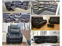 🍁🍁CLEARANCE STOCK MUST GO🍁🍁NEW 3-SEATER, 2-SEATER, 3+2 & 3+2+1 SEATER🍁🍁AVAILABLE IN STOCK🍁🍁