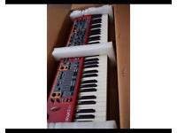 Immaculate Condition Boxed Nord Stage 2 (73 keys) RRP £2,499, with extras.