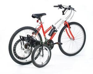 Bike USA Stabilizer Wheel Kit model# 1000