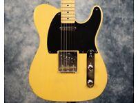 Fender Classic Player Baja Telecaster Blonde