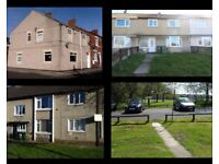 PORTFOLIO Of 6 Flats in County Durham - 27% BMV 12.4% Yield - all rented