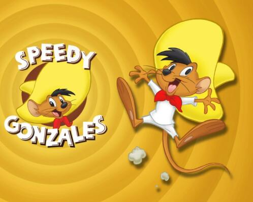 speedy gonzales mexicaanse catering