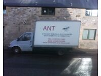 ANT Removals, we're barry.