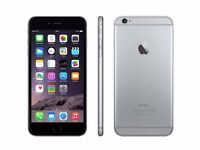 Apple Iphone 6s Plus Space Grey 16GB - Comes With Box & Accessories!! Come In & Buy In Confidence!!