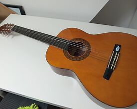 Valencia Classical Guitar Cg160, Natural, 3/4 size