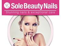 £19 CND Shellac Nails Offer in Clapham Junction, plus 20% Off Manicure & Pedicure at our SW11 Salon