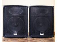 Wharfedale Pro SVP-12 Passive Speakers - £60 ono