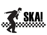 IDEAL SIDE PROJECT FOR WORKING MUSICIANS - SKA BAND