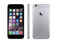 Iphone 6 grey EE