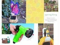 A vareity of Innovative Gardening Tools And Accessories Available for purchase