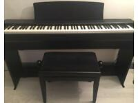 Digital piano kawai plus stool inc