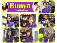 ❤️ BUNYA THAI is OPEN ❤️ Best Traditional Thai Massage from £20 ❤️
