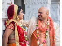 Asian Wedding Photography Videography Harrow: Indian Sikh Muslim Pakistani Cinematography London