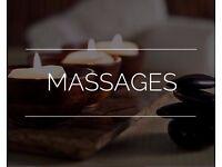 Fire Up Your Senses. Relaxing full body Massage in Milton Keynes