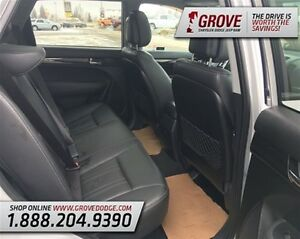 2012 Kia Sorento EX w/ Sunroof, Heated Leather Seats, AWD Edmonton Edmonton Area image 18