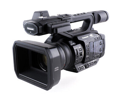 Panasonic HC-X1 Video Camera - 4K Ultra HD 60fps Camcorder 20x Optical Zoom