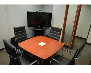 Boardrooms for any purpose! - Modern & Equipped with Everything Kitchener / Waterloo Kitchener Area image 5