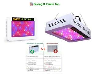 LED Grow Light 300W Full Spectrum