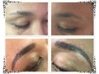 Eyebrows Microblading/Semi permanent make up/Tatoo removal/Eyelash Extensions/Hair Extensions