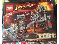 Very Rare Indiana Jones Lego