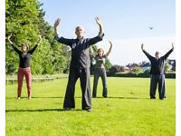 Tai Chi and Qi Gong classes: The ultimate movement for health and mindfulness