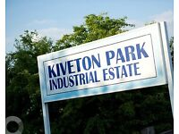 industrial units to rent in Kiveton park.
