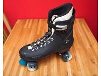 SFR Raptor Roller Skates UK Size 9