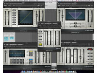 WAVES COMPLETE PLUG-IN BUNDLE v9 MAC/PC