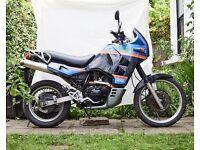 Kawasaki KLR 650 B1 Tengai Motorbike