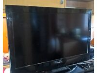 32 inch Flat screen ALBA television in very good working condition