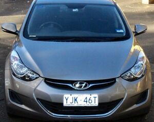 2012 Hyundai Elantra Sedan Westmead Parramatta Area Preview