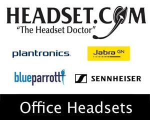 Refurbished Office Headsets