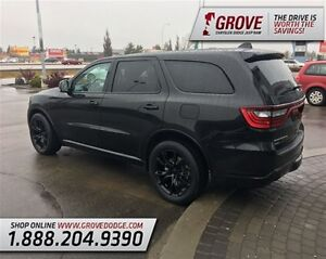 2014 Dodge Durango R/T w/ DVD Player, Leather Seats, AWD, Edmonton Edmonton Area image 5