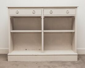 Bookcase Shabby chic
