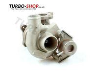 Turbocharger - 49173-06500 (Vauxhall Astra G/H Corsa C 1.7 DI/DTI/CDTI