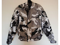 Motorbike jacket L