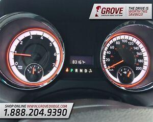2013 Dodge Grand Caravan SE w/ Cloth Seat, FWD, Bluetooth, Edmonton Edmonton Area image 13