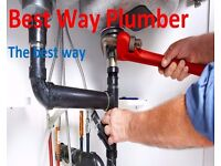 Cheap Plumber With Quality Workmanship London