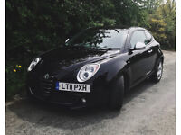Sporty Mito, great condition. Priced to sell.