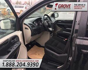 2015 Dodge Grand Caravan SXTw/ DVD Player, Cloth Seats, FWD, Edmonton Edmonton Area image 9