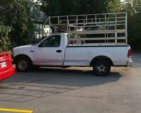 Ford f150 1998 600$