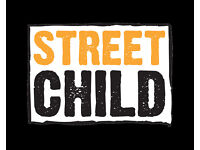 Become the first Street Child Fundraising Committee Chair in your area