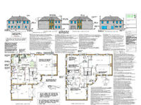 Plans and Drawings Prepared for Planning Permission and Building Warrant Applications