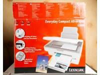 lexmark 2400 series printer