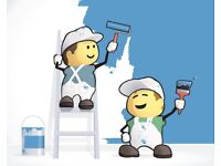 painter & decorater /handy man