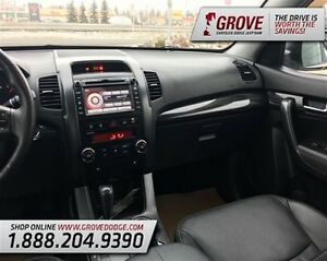 2012 Kia Sorento EX w/ Sunroof, Heated Leather Seats, AWD Edmonton Edmonton Area image 15