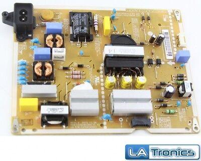 Genuine LG 49LW340C-UA Power Supply Board LGP49DI-16CH1 EAY64348601 EAX66822801