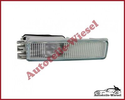 AUDI 80 B4 90 Coupe Nebelscheinwerfer PAAR Lim Coupe S2